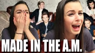 REACTING TO MADE IN THE A.M.