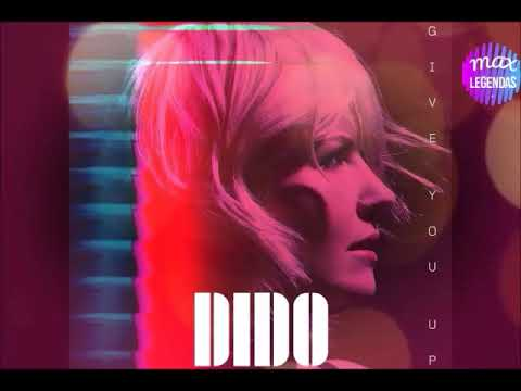 Dido - Give You Up (Tradução) (Legendado)