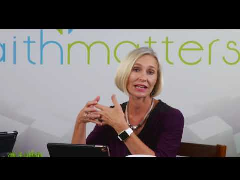 Faith Matters - Episode 44 - 5 Keys to Prosperity (Part 9)