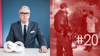 How Would Trump Deport 11 Million People? Think About It. | The Closer with Keith Olbermann | GQ