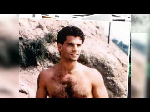 Lorenzo Lamas - The First Time Ever I Saw Your Face