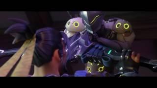 """[พากย์ไทย] Overwatch Animated Short """"Dragons"""""""