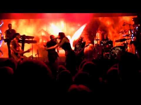 within temptation full concert live volkshaus z rich 18 10 2011 youtube. Black Bedroom Furniture Sets. Home Design Ideas