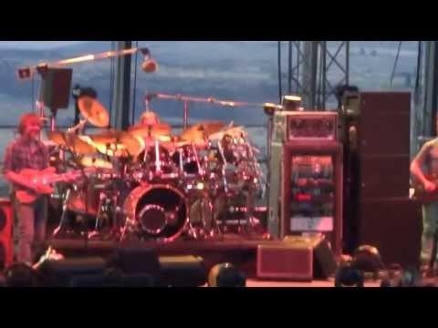 *Phish*~Happy Birthday~ The Gorge- Quincy, WA. 07/26/13~~