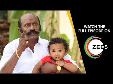 Rekka Katti Parakuthu Manasu - Indian Tamil Story - Episode 213 - Zee Tamil TV Serial - Best Scene