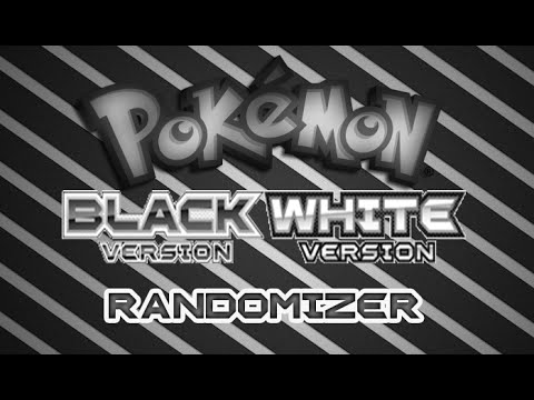 Pokémon black white randomizer para desmume drasticandroid download
