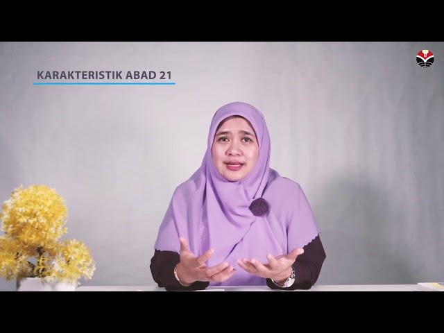 Pembelajaran Abad 21 (Dr. Laksmi Dewi, M.Pd.)