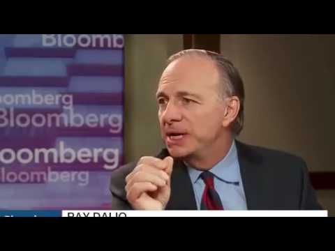 Ray Dalio Interview The Economy & the Global Financial Crisis