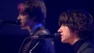 The Last Shadow Puppets - Black Plant - Live @ BBC Electric Proms 2008 - HD