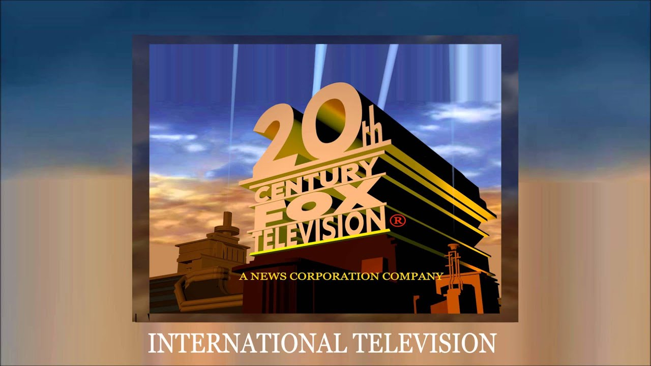 20th Century Fox International Television (1995) (OUTDATED ...