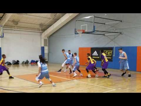 My son's AAU Basketball team ( Commit to Success)!(6)
