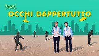 """Video cristiano - """"Occhi dappertutto"""" 15 minuti per mostrarti la situazione della fede in Cina"""