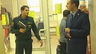 Торговым центром в Королёве заинтересовалась прокуратура(, 2014-10-28T17:12:59.000Z)