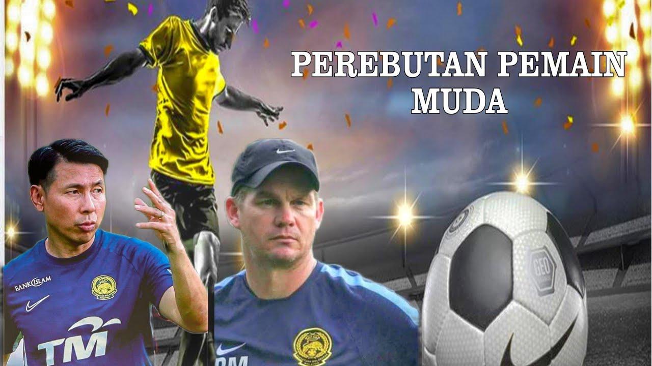 Download PEMAIN MUDA JADI REBUTAN DUA PENGENDALI @Awang Studios