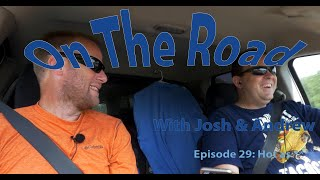 Hot as **** - On the Road 29