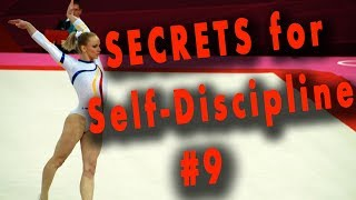 """Inspiration"" is a Mirage & Here's Why (Secrets for Self-Discipline) IDEA #9"
