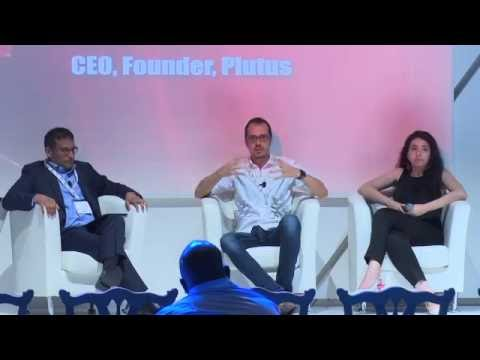 Harnessing the power of Blockchain - Panel