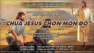 HTTL TÂN AN (TP ĐÀ NẴNG) - Chương Trình Thờ Phượng Chúa - 30/05/2021