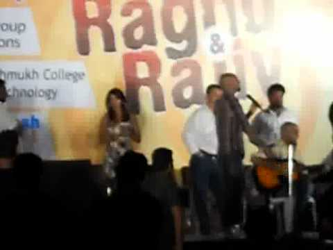 Raghu and Rajiv Sings Travel Video