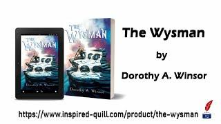 Book Trailer: The Wysman