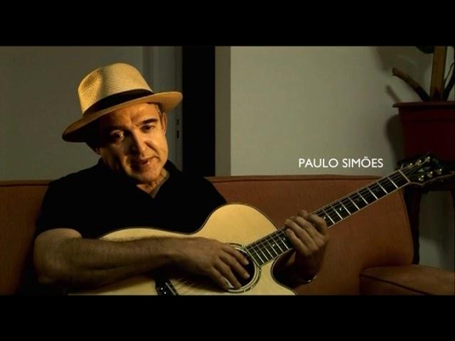 PAULO SIMÕES   SOBRE TODOS OS TRILHOS DA TERRA