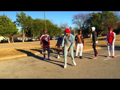 Migos - Get Right Witcha (Official Dance Video) @Matt_Swag1