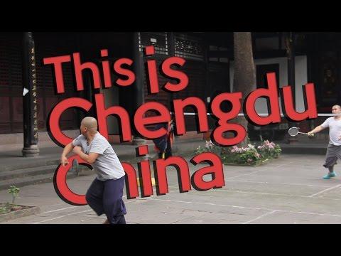 Wenshu Monastery | This is Chengdu, China