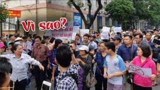 Vì sao ko có tổng biểu tình vào ngày 2/9?