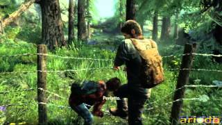 The Last Of Us THE END FINALE [ITA]