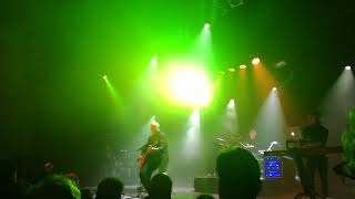 Midge Ure and Band Electronica - Death in the afternoon (live Amsterdam 2018)