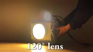 Spektrum KRAL sk402 LED kweeklamp