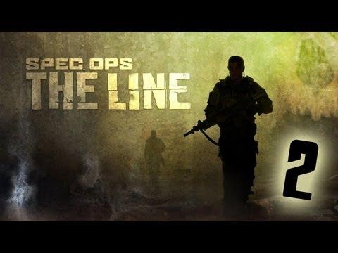 скачать игру Spec Ops 2 The Line через торрент img-1