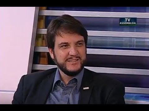 Economia em Debate - Rodrigo Rosalem / Fecomércio