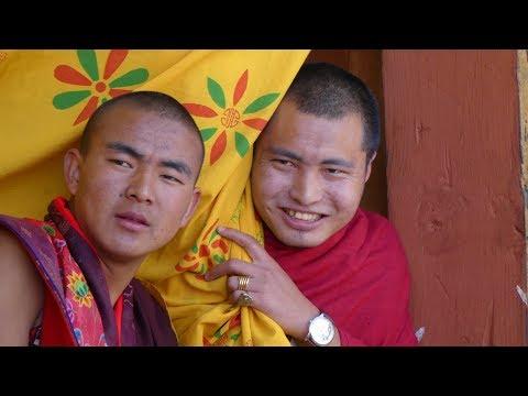 Bhutan - 2017 - part 2