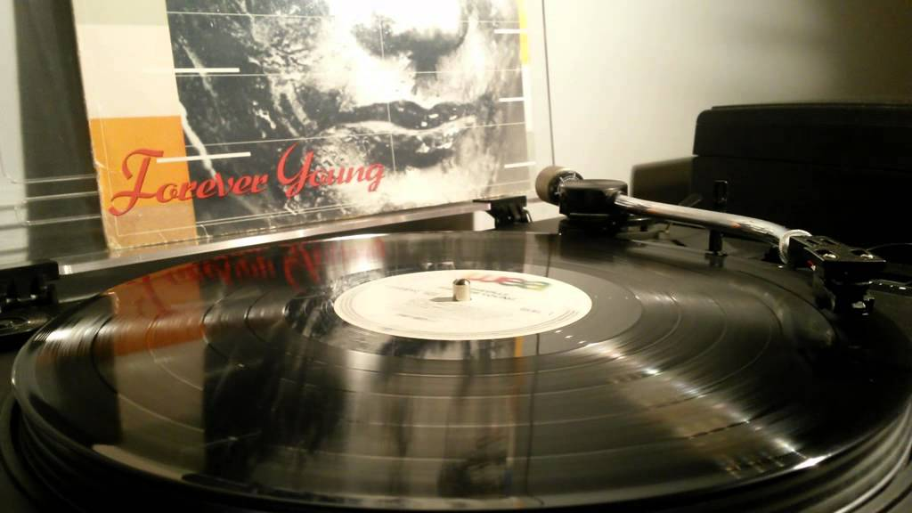 Remastered young alphaville forever Forever Young