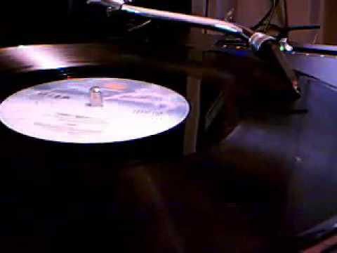 Space Bass   Slick Vinyl 12 1979