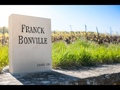 Maison Champagne Franck Bonville