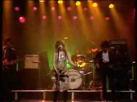 Lone Justice Sweet Sweet Baby (I'm Falling) Live