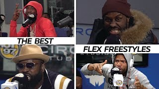 THE BEST FUNK FLEX FREESTYLES