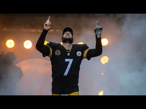 Ben Roethlisberger | Clutch Moments Of The Decade ᴴᴰ