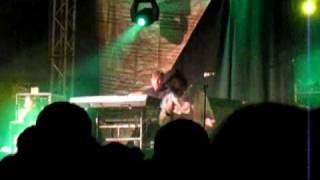 NOMADI - Come potete giudicar - NOVELLARA Dom.15/02/2009