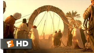 Stargate (1/12) Movie CLIP - The Stargate Is Discovered (1994) HD
