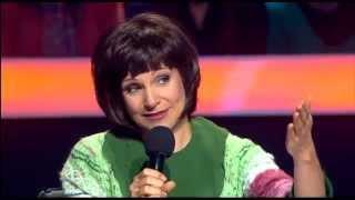 El Кравчук - Верка Сердючка (Dancing Lasha Tumbai)