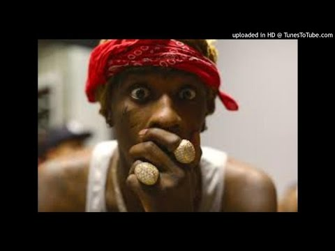 Young Thug - Raw