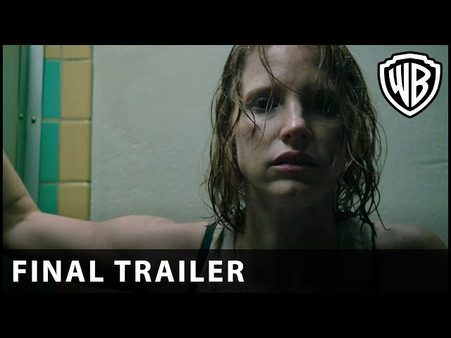 IT CHAPTER TWO - Final Trailer - Warner Bros. UK