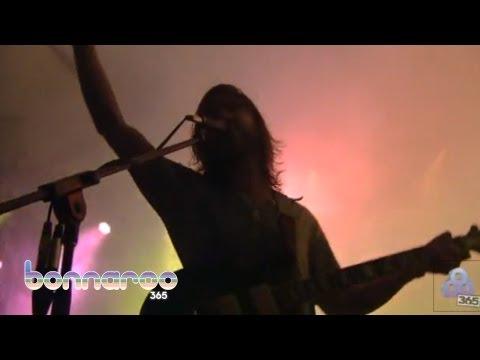 """Moon Taxi - """"Cabaret"""" - Bonnaroo 2012 (Official Video)   Bonnaroo365"""