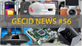GECID News #56