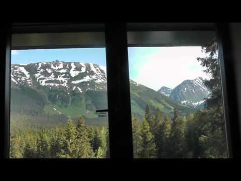 A Room With a View 6   Alyeska Resort   Alaska