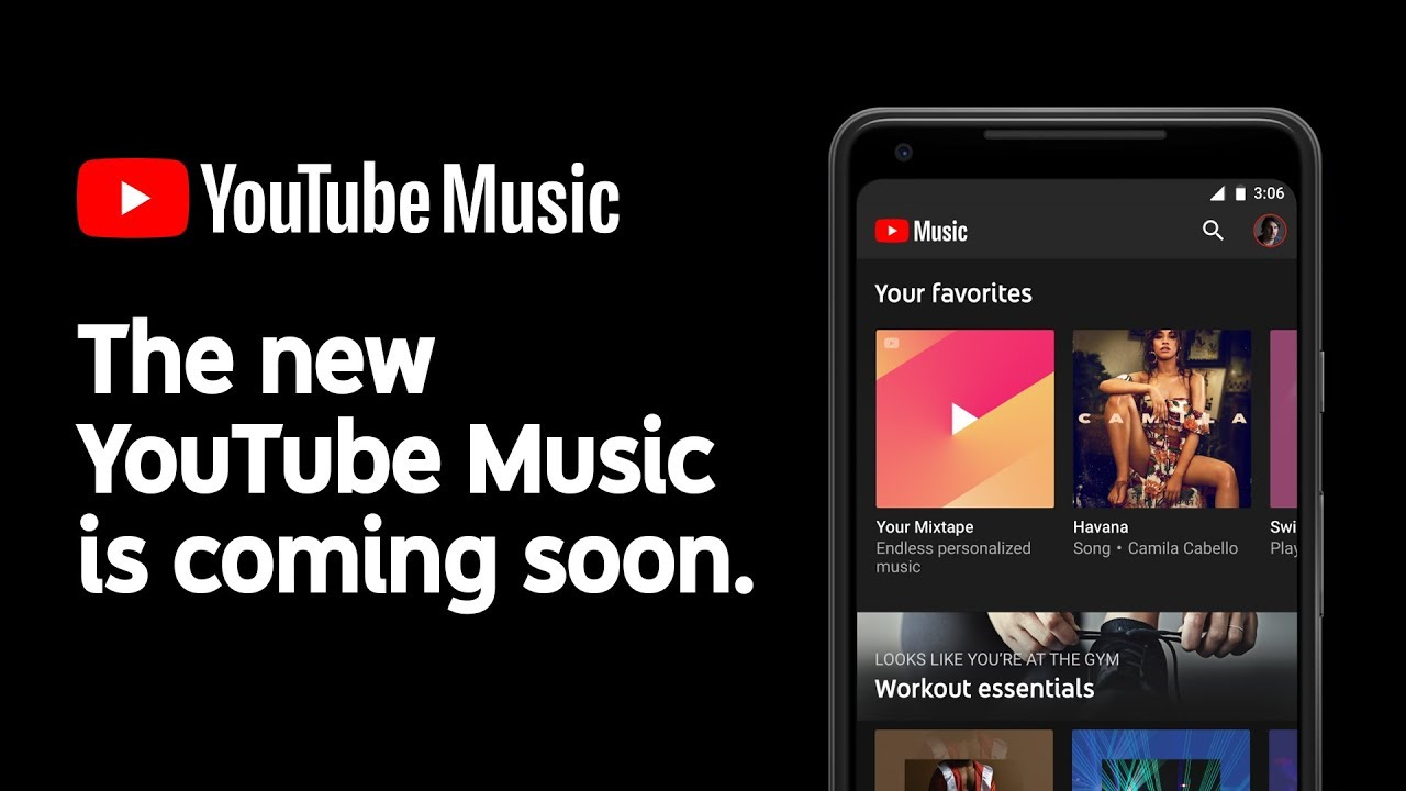 Download YouTube Music APK – How to Install YouTube Music