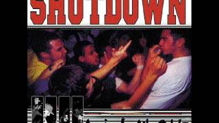 SHUTDOWN - Against All Odds 1998 [FULL ALBUM]
